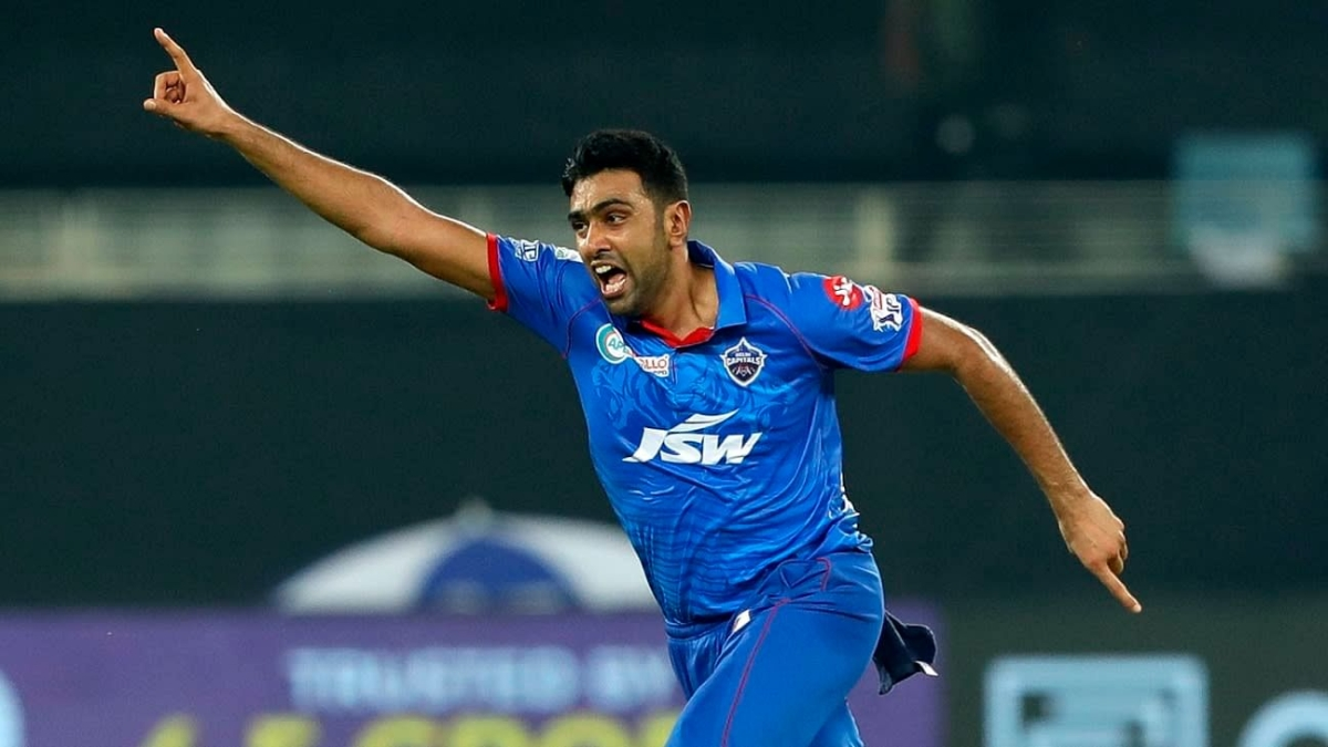 IPL 2021: Ashwin 'updating spin-bowling software' ahead of game against Royals