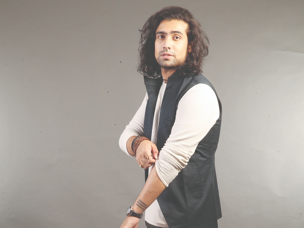 I wake up every day and pray not to let my success get to my head ever: Jubin Nautiyal