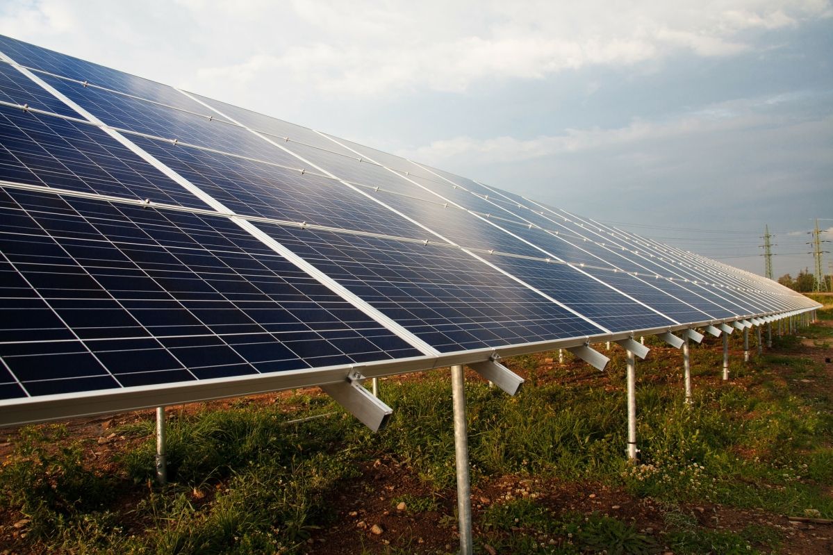Tata Power Solar doubles manufacturing capacity to 1,100 MW