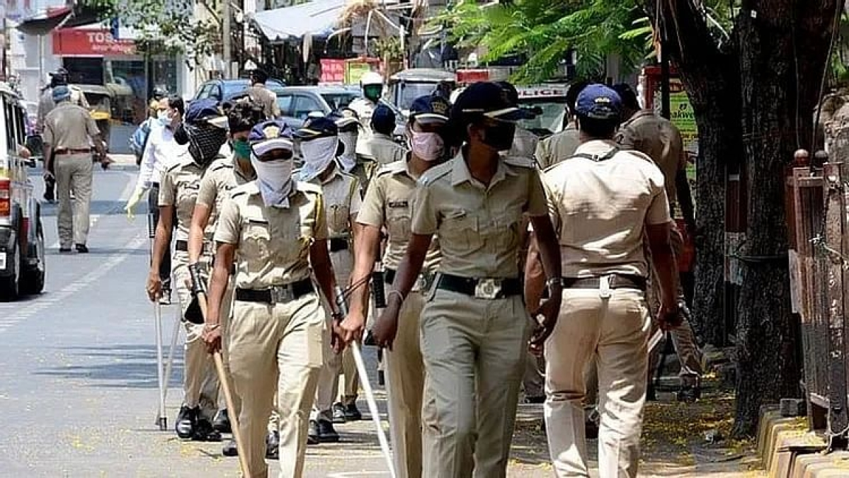 Mumbai: Another city cop dies of COVID-19, death toll reaches 105