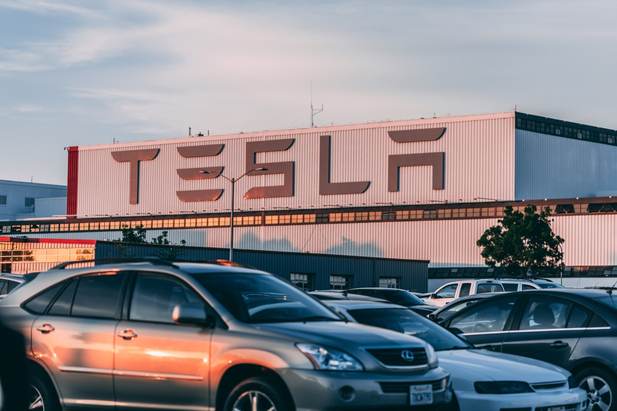 Tesla's $1.50 bn worth investment in Bitcoin is worth $2.48 bn