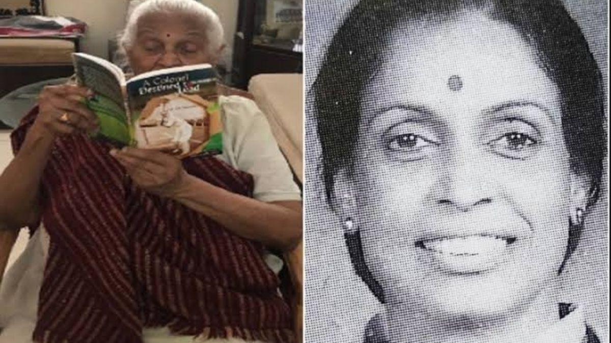 Indore: Chandra Nayudu, regarded as India's first woman cricket commentator, passes away