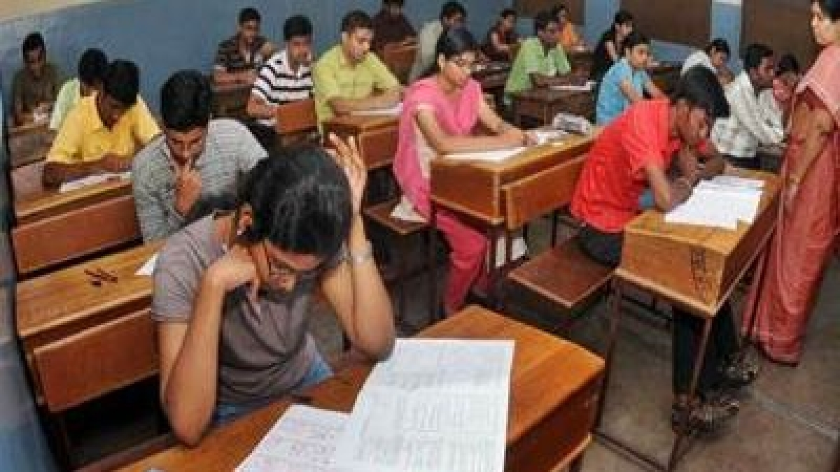 Mumbai: State should consider internal assessment option for Class 10 SSC board exams, demand students