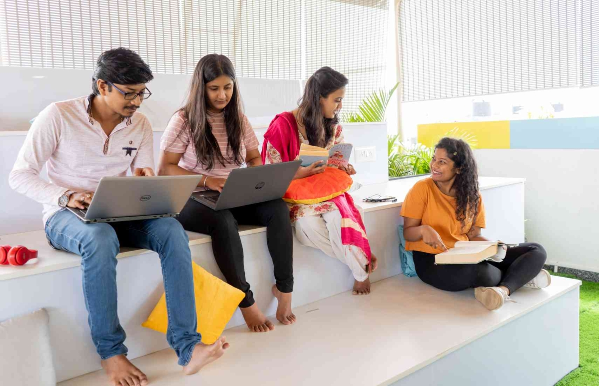 Co-living is the new cool among Indian millennials