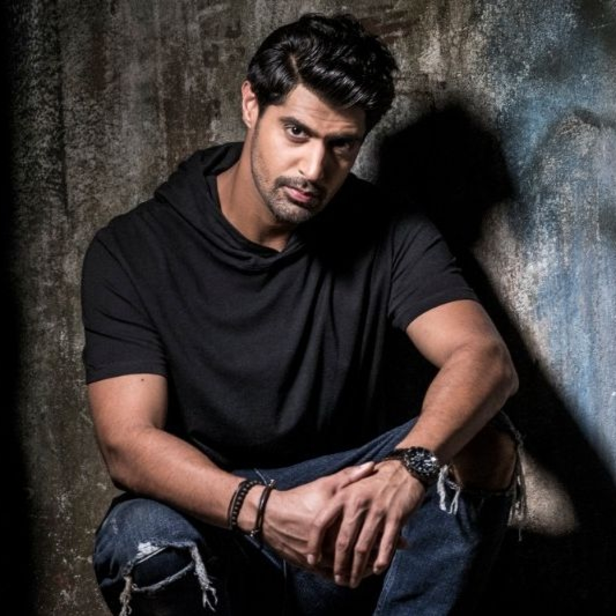 'Don't rule out the possibility of me being back on the big screen', says 'Inside Edge' actor Tanuj Virwani