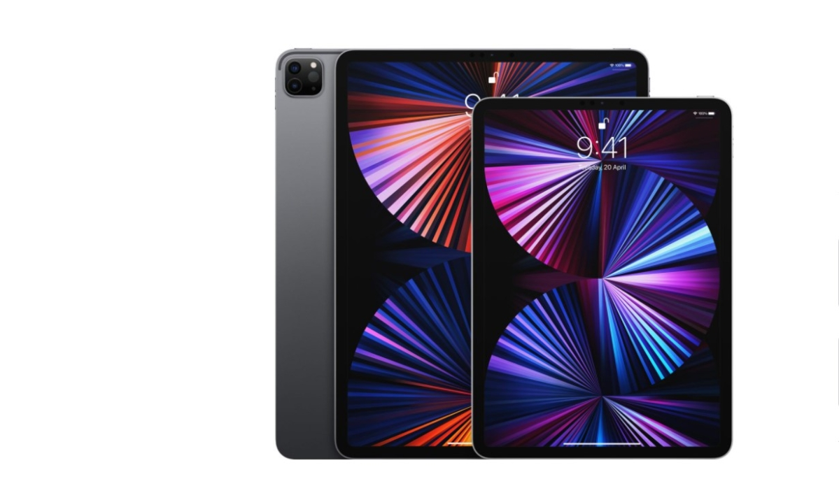 Apple launches 5G iPad Pro; Wi-Fi and Cellular model priced at Rs 113,900