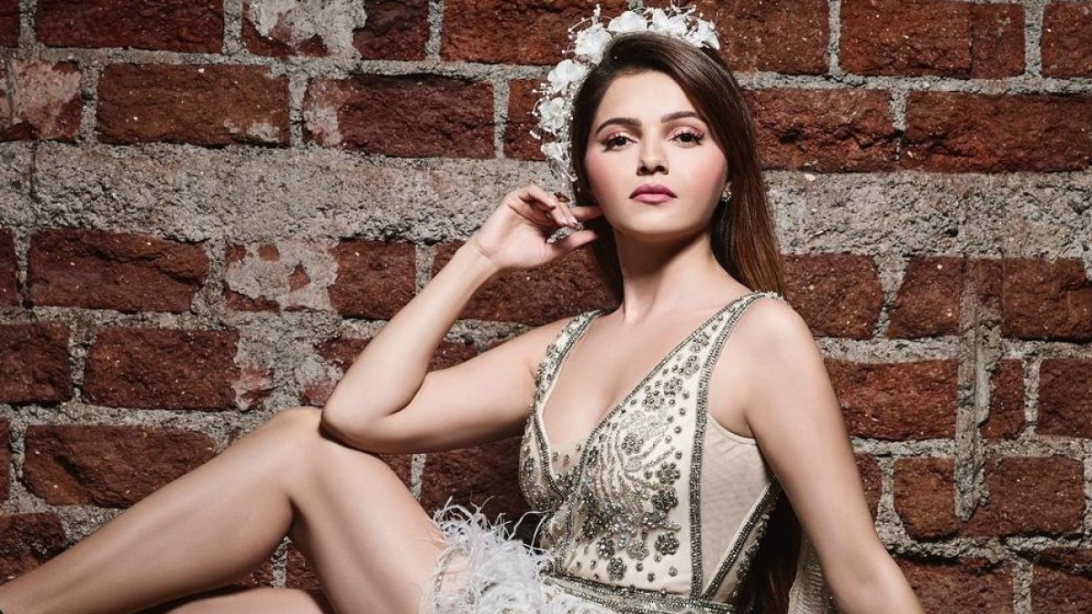 'Use your energy on the crisis': Rubina Dilaik to Delhi-based hacker trying to login to her Instagram account