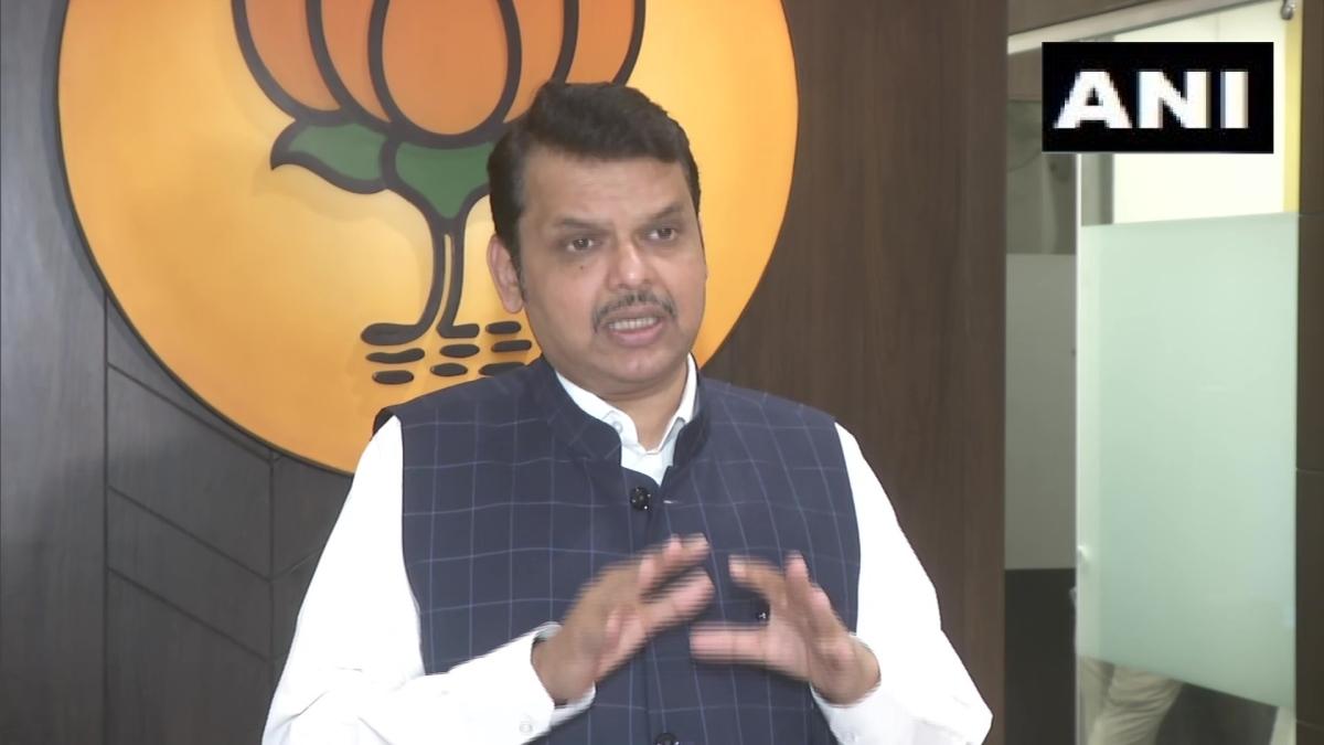 Maharashtra COVID-19 surge: BJP supports MVA's decision to impose lockdown, says Devendra Fadnavis