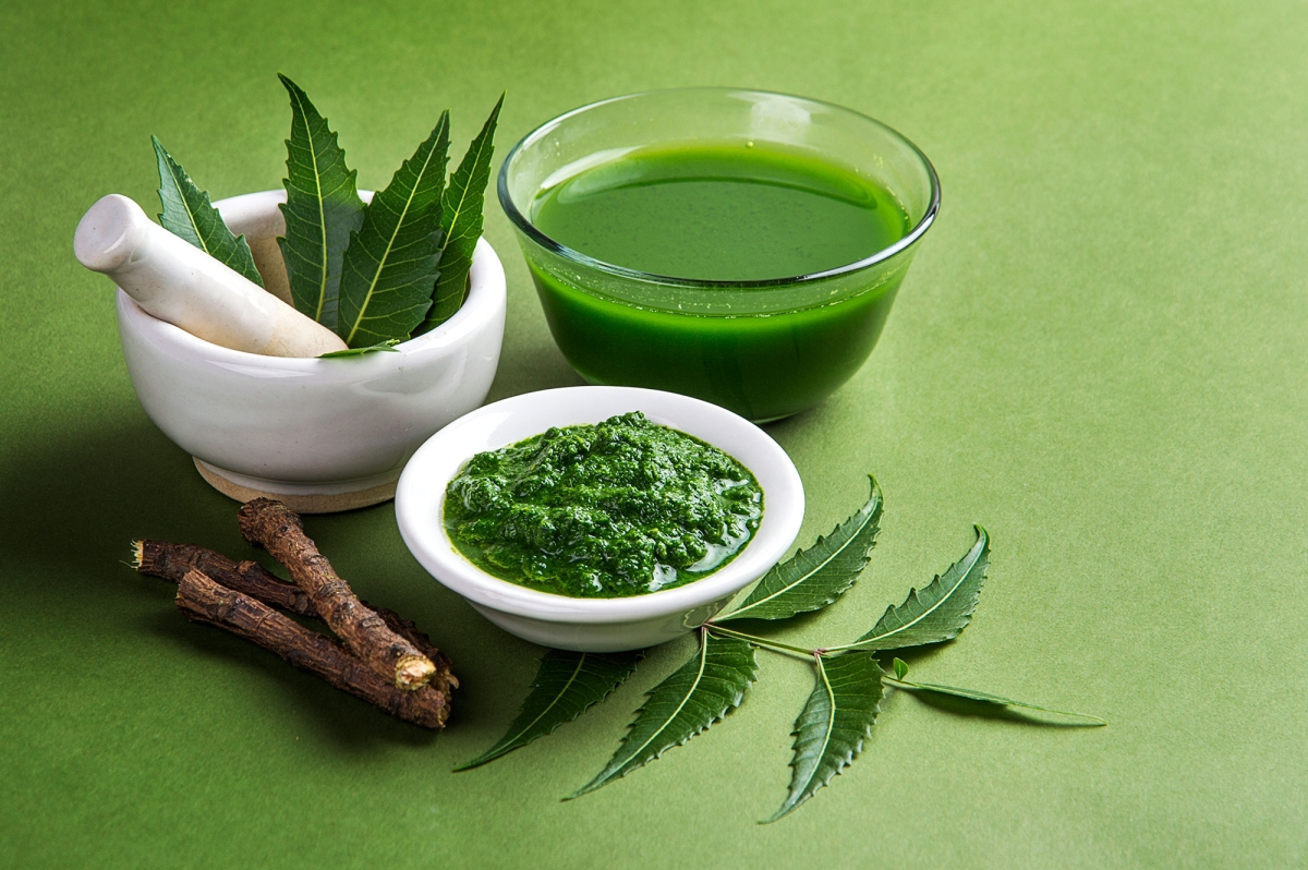 Can neem help prevent COVID-19?