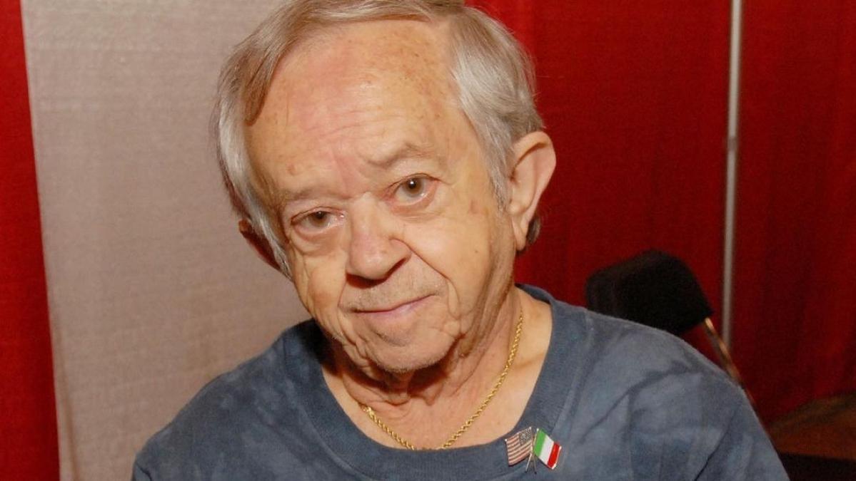 'Addams Family' actor Felix Silla passes away at 84