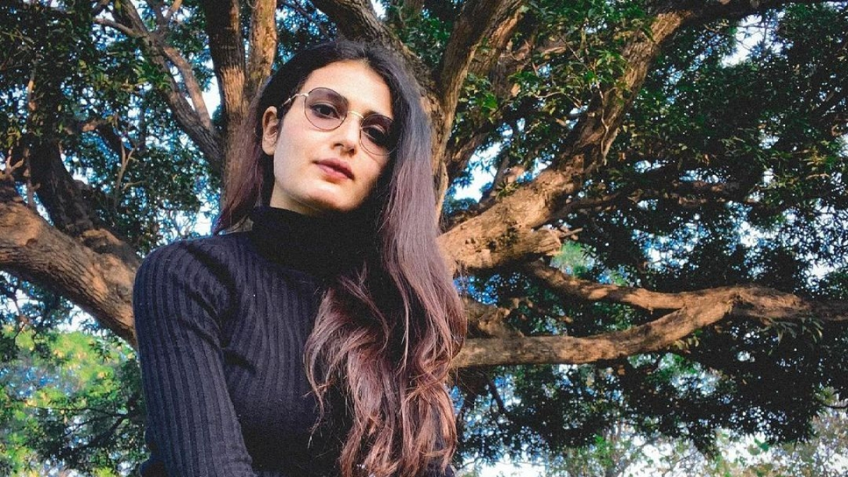 'I blacked out': Fatima Sana Shaikh reveals a man once punched her after she slapped him
