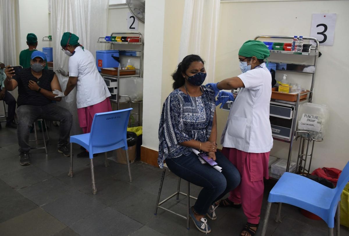 COVID-19: Maharashtra govt yet to take call on free vaccination