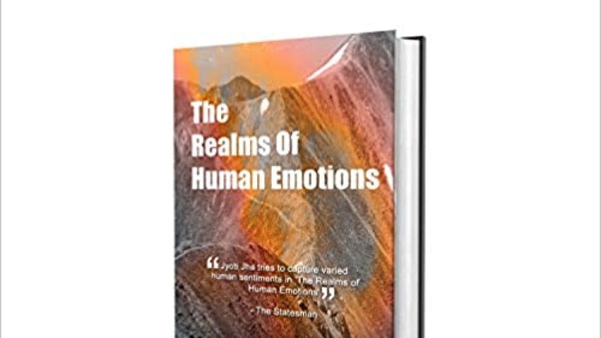 The Realms of Human Emotions review: Jyoti Jha's book is a collection of heart-warming tales