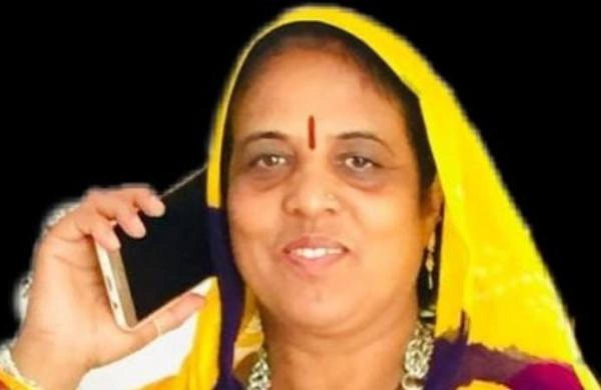 Madhya Pradesh chief minister, Kamal Nath express grief over legislator Kalawati Bhuria's death due to Covid