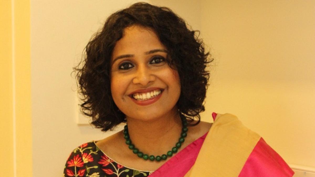 Mahindra Group appoints Asha Kharga as Chief Customer & Brand Officer