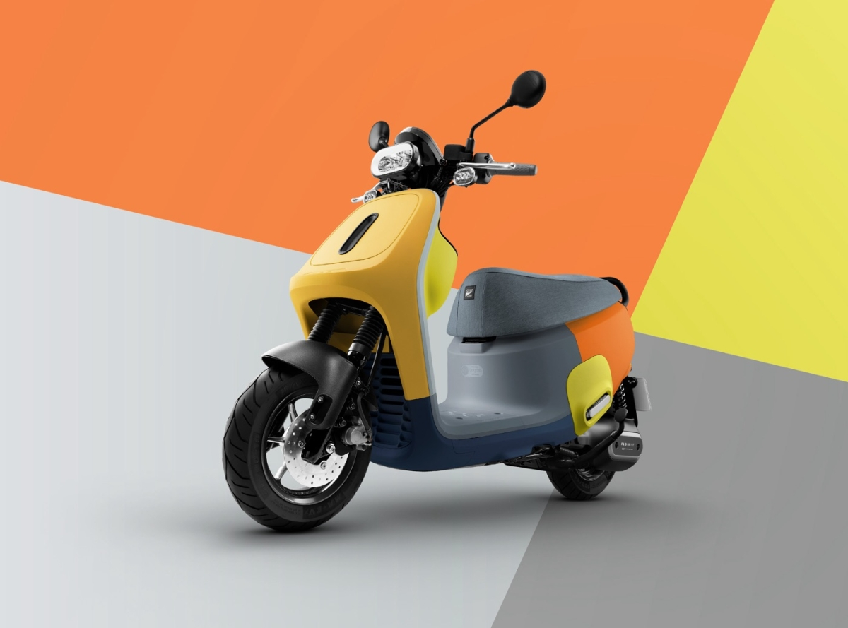 Teji Mandi Explains: Taiwan-based Gogoro's entry, a breakthrough event for EV sector
