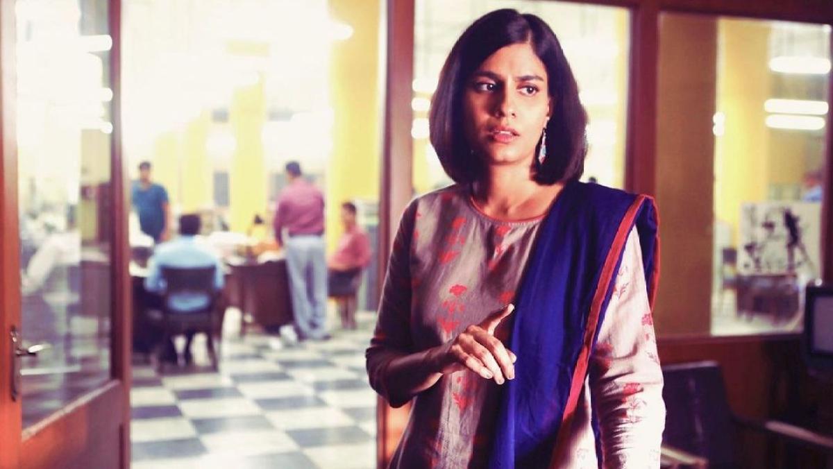 'Lot of powerful silence': 'Scam 1992' actor Shreya Dhanwanthary blasts IPL amid COVID-19 crisis