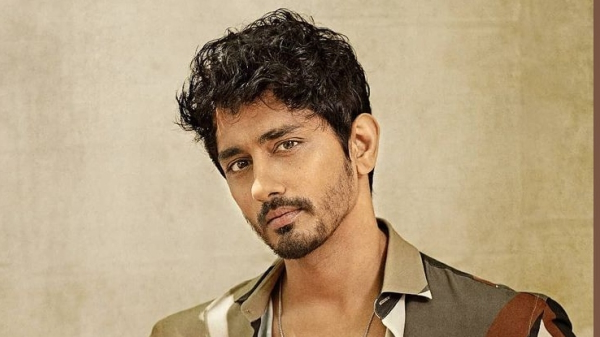 Siddharth accuses Tamil Nadu BJP members of leaking his phone number, says 'I will not shut up, keep trying'