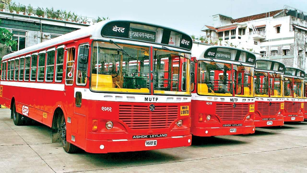 Mumbai: BEST cuts down nearly 1,000 buses