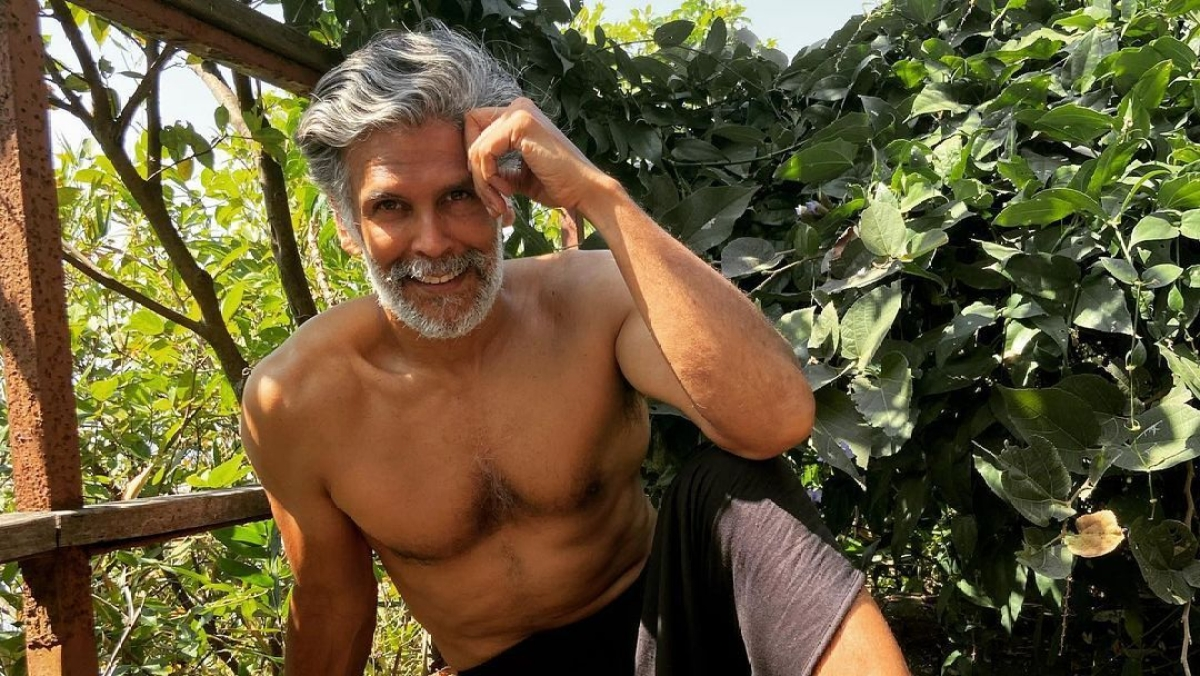 'Anybody can get infected': Milind Soman replies to those who asked how he tested COVID positive 'if he's so fit'