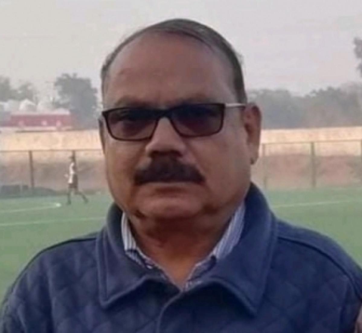 Baboolal Goverdhan Joshi