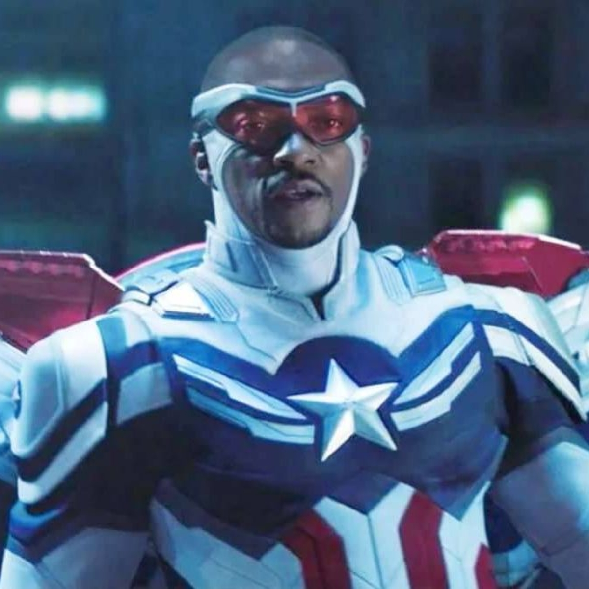 Fourth 'Captain America' movie on the way; no castings for the project officially known