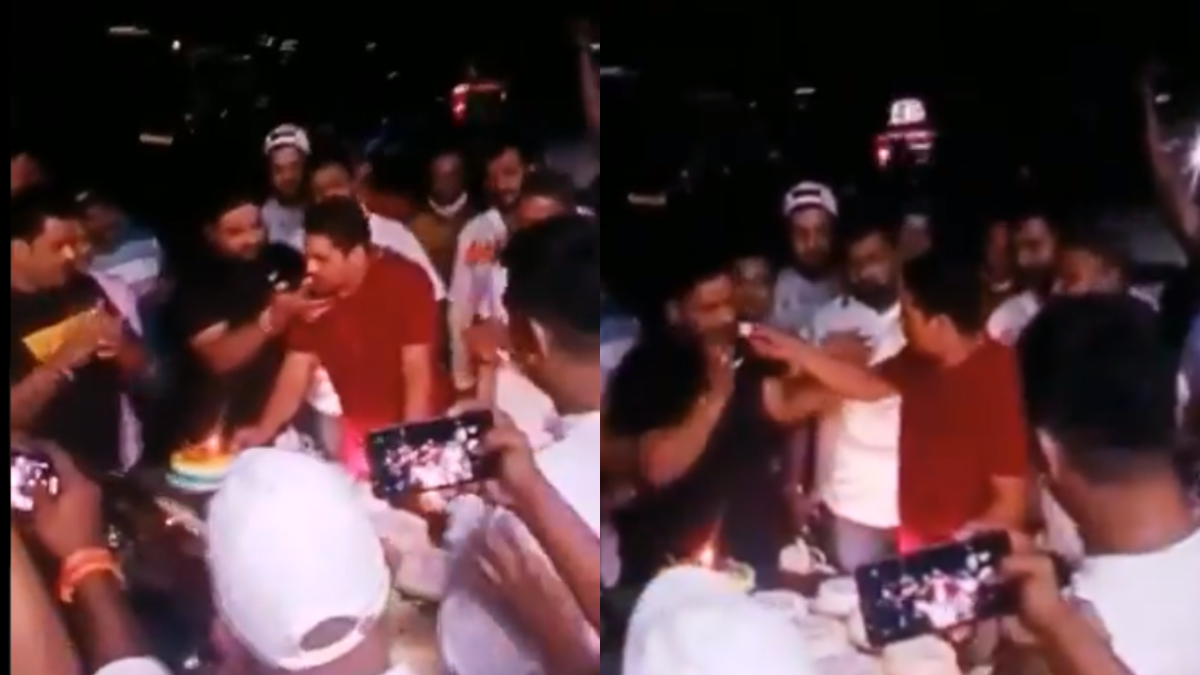 Mumbai: History-sheeter in Bhandup held for birthday celebrations amidst weekend lockdown