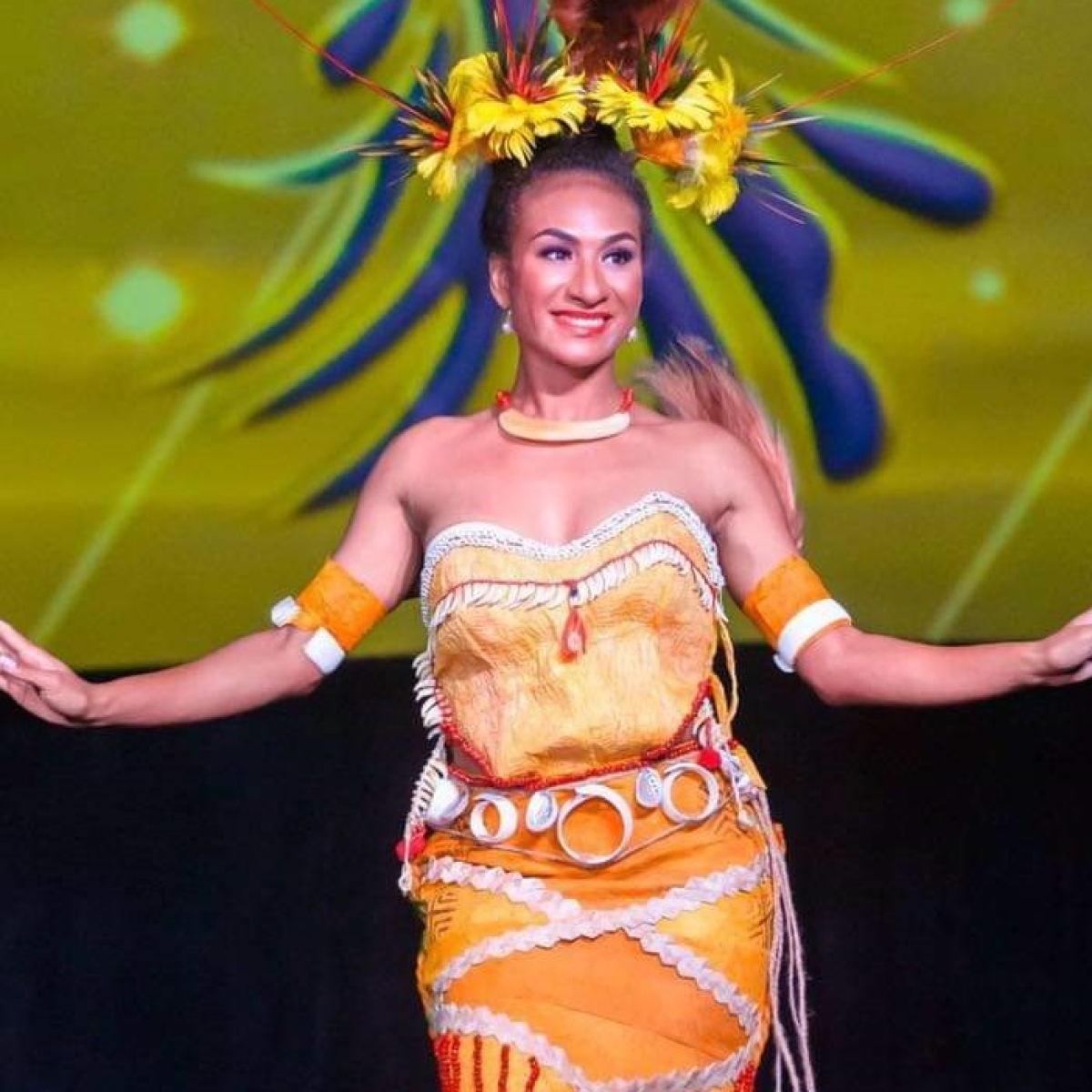 Miss Papua New Guinea loses crown after TikTok twerking video goes viral; Twitter outraged