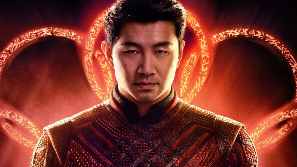 Simu Liu stars as Marvel's first Asian superhero in 'Shang-Chi and The Legend of The Ten Rings' teaser