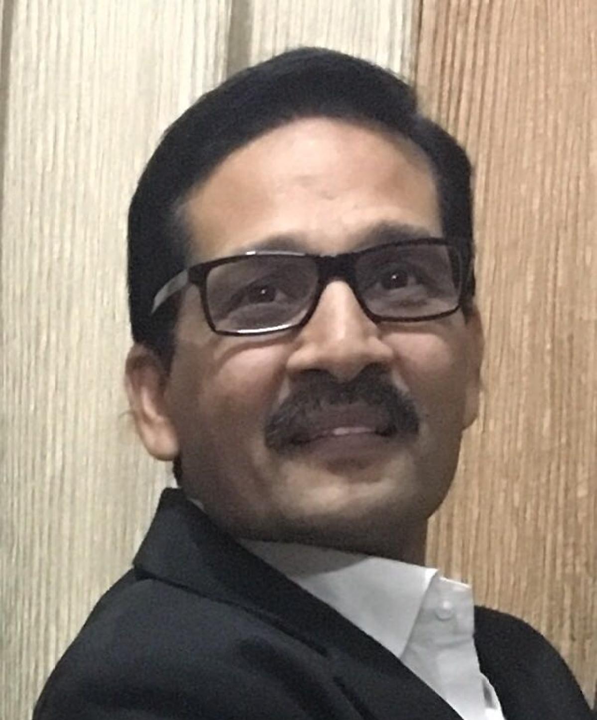 Dr Ashok Jain