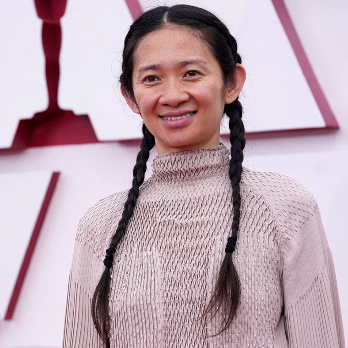 Oscars 2021: Chloe Zhao creates history by becoming first woman of colour and second woman in history to win best director