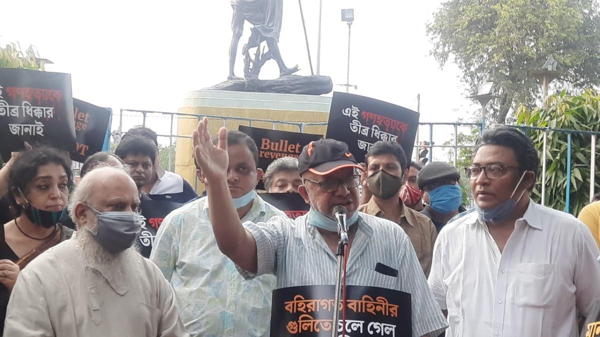 West Bengal: Cooch Behar killings 'genocide', says Mamata Banerjee; TMC observes 'black day'