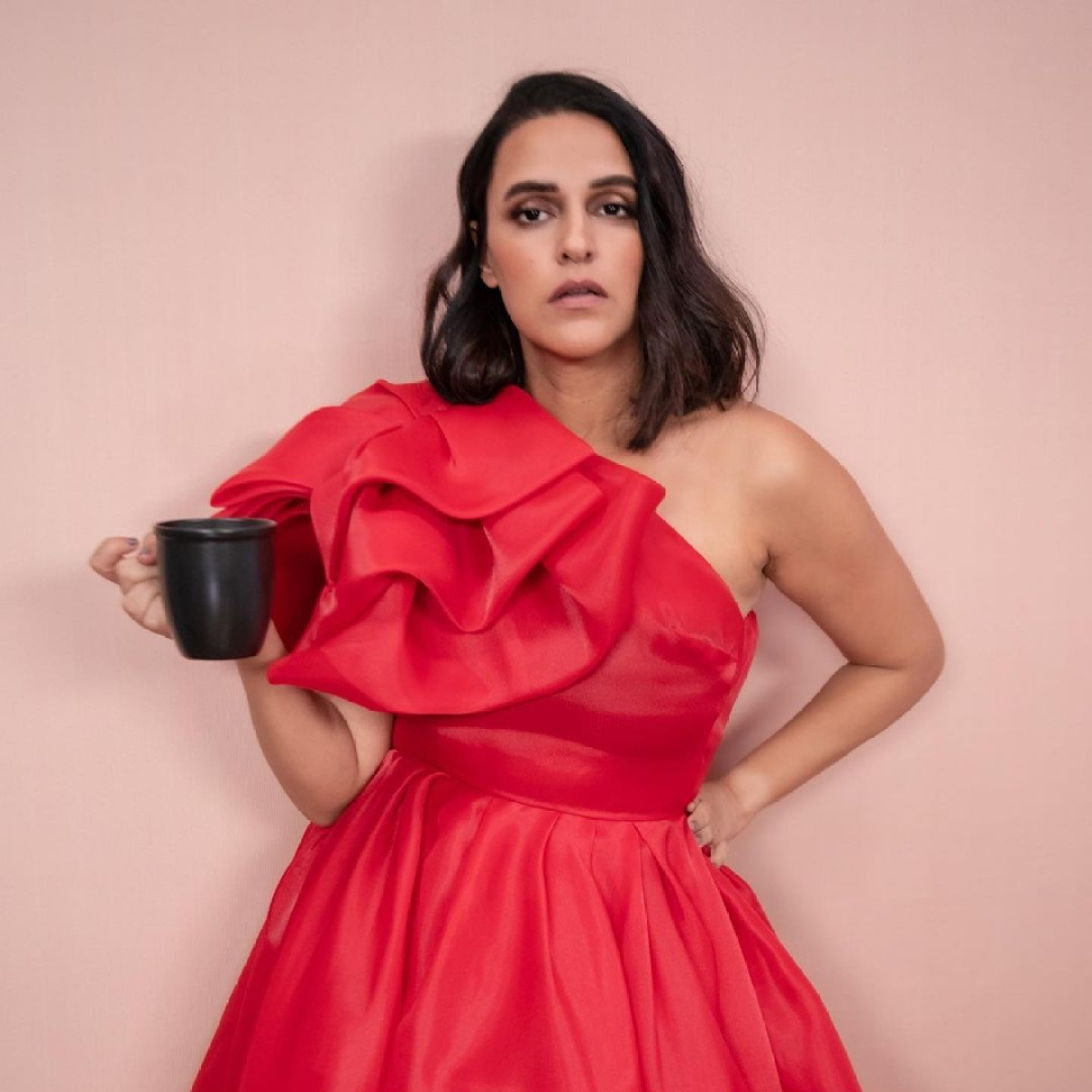 'Their wish Didi': Neha Dhupia trolled for video urging content creators to keep it original