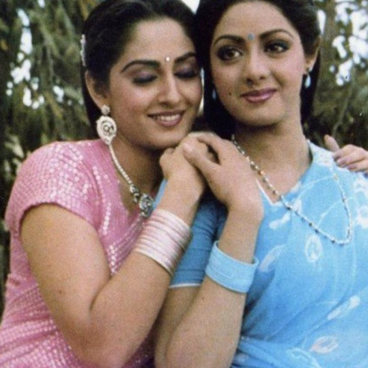 'I feel alone because she was a renowned competitor': Jaya Prada regrets not talking to Sridevi