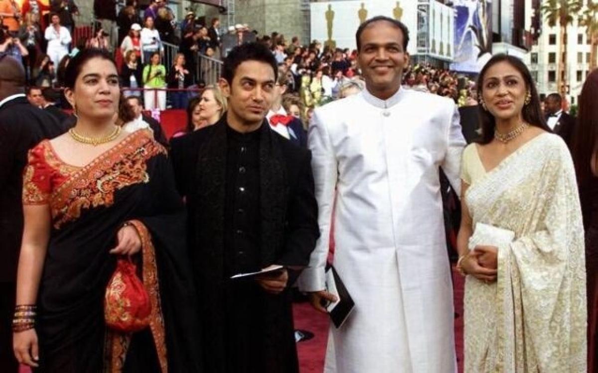 From Priyanka Chopra to Aishwarya Rai Bachchan: Revisiting some of India's best Oscar red carpet moments