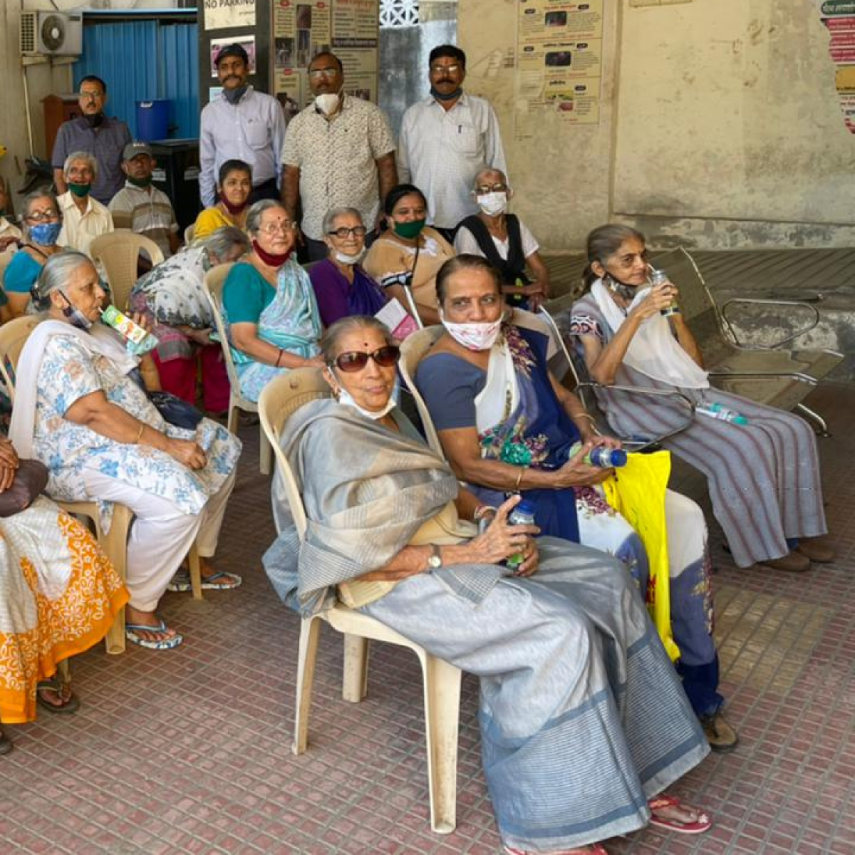 Mira-Bhayandar: MBMC stares at COVID-19 vaccine supply shortage amidst efforts to ramp up vaccination drive