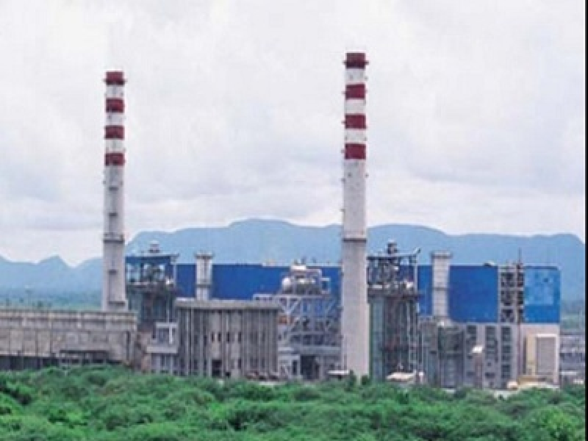 Over a dozen injured in mishap at UP's Lanco Power Project
