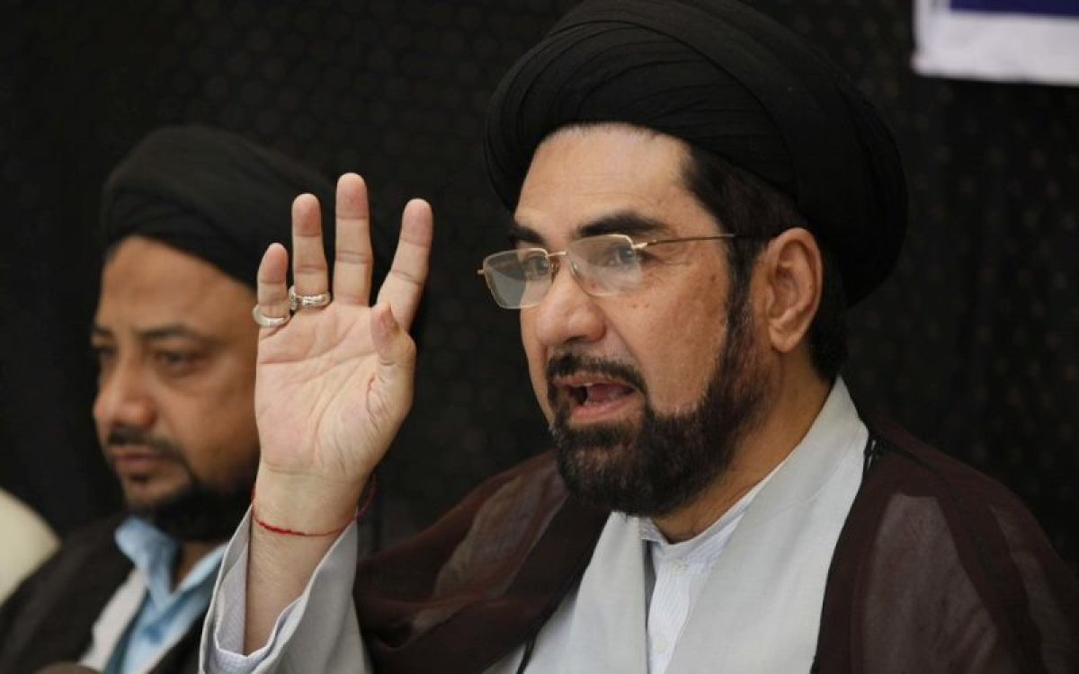 'If you save even one life...': UP Shia Cleric quotes Quran, offers to turn Imambara, mosques into COVID-19 hospitals