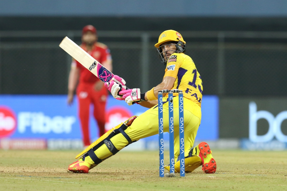 IPL 2021: Check out the points table after Chennai Super Kings vs Punjab Kings clash