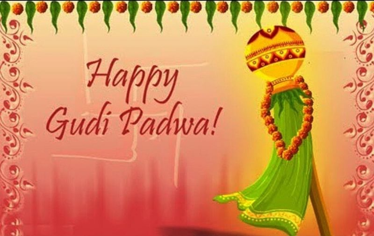 Wishing you a happy and a healthy Gudi Padva, enjoy the festivities guilt-free with simple lifestyle changes