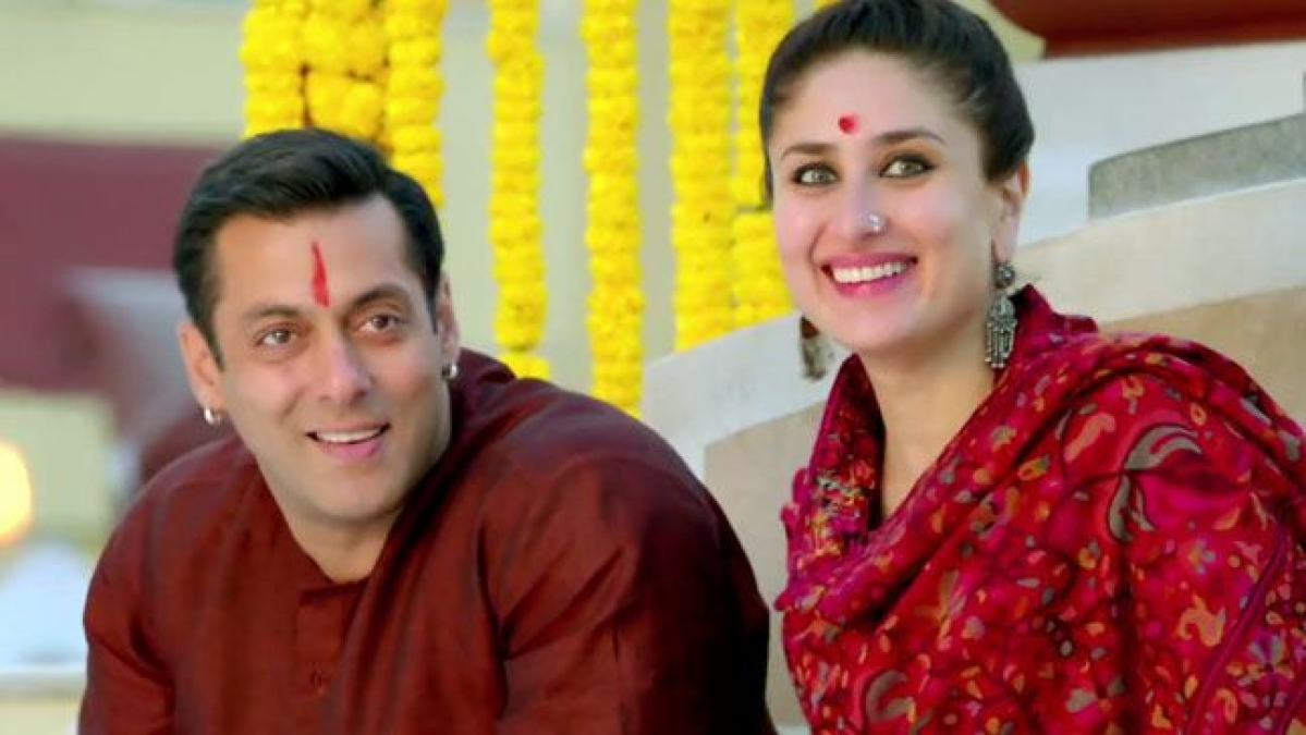 'He is a foodie, loves Lucknowi food': Kareena Kapoor Khan would like to cook THIS for Salman Khan