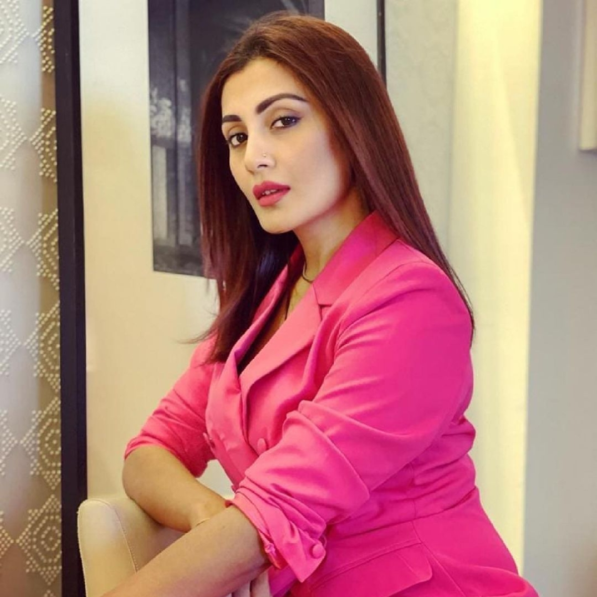 'Dhoom' actress Rimi Sen says Salman Khan's 'Bigg Boss' was like a 'rehab'