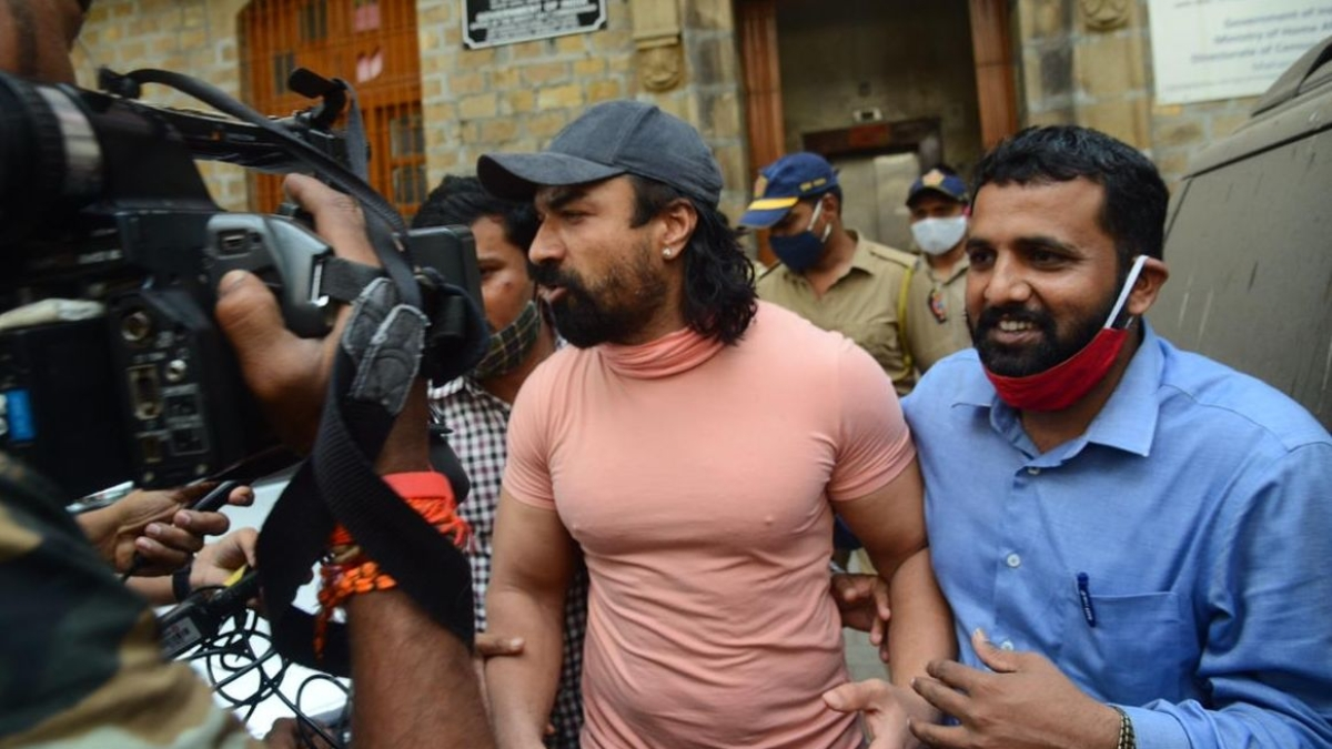 Mumbai: After Ajaz Khan's arrest, another TV actor on NCB's radar in drug case