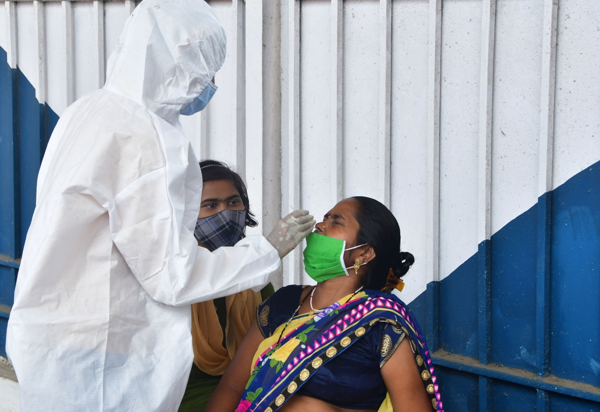 COVID-19 in Mumbai: 7,381 test positive, 57 deaths reported on April 19