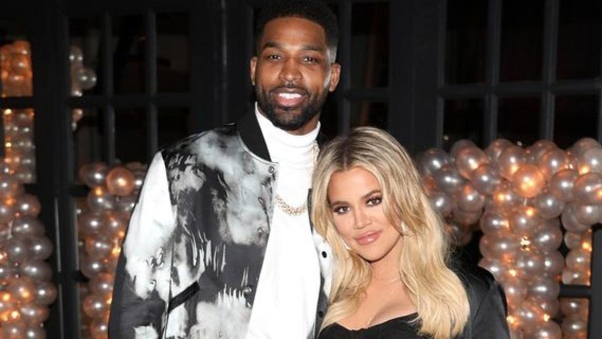 Tristan Thompson accused of cheating on Khloe Kardashian again