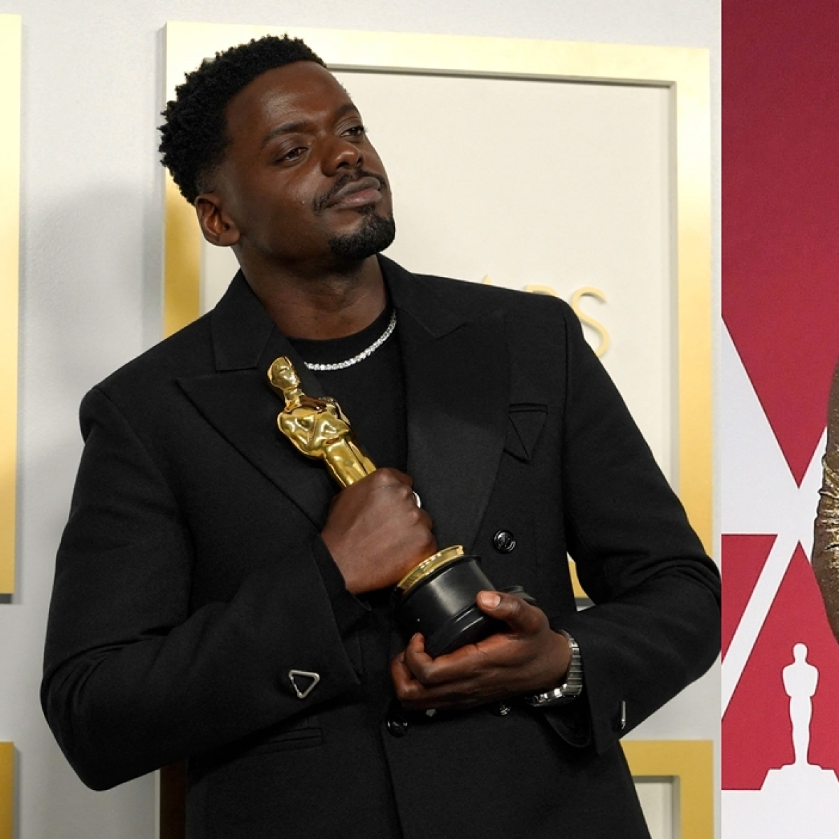 Oscars 2021: Daniel Kaluuya credits parents having sex for win, his mom's reaction is unmissable - watch video