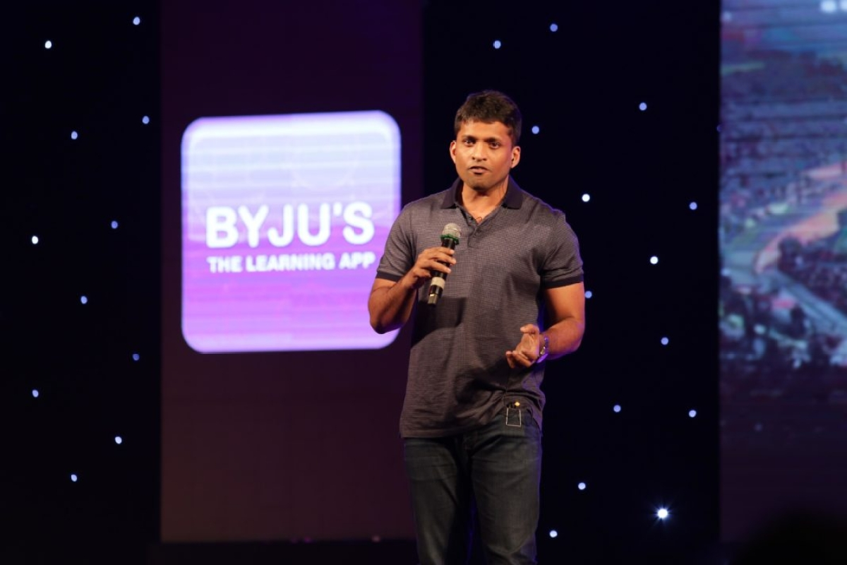 Byju's acquisition spree: After Aakash Institute, WhiteHat Jr and Scholr, now in talks with two more platforms