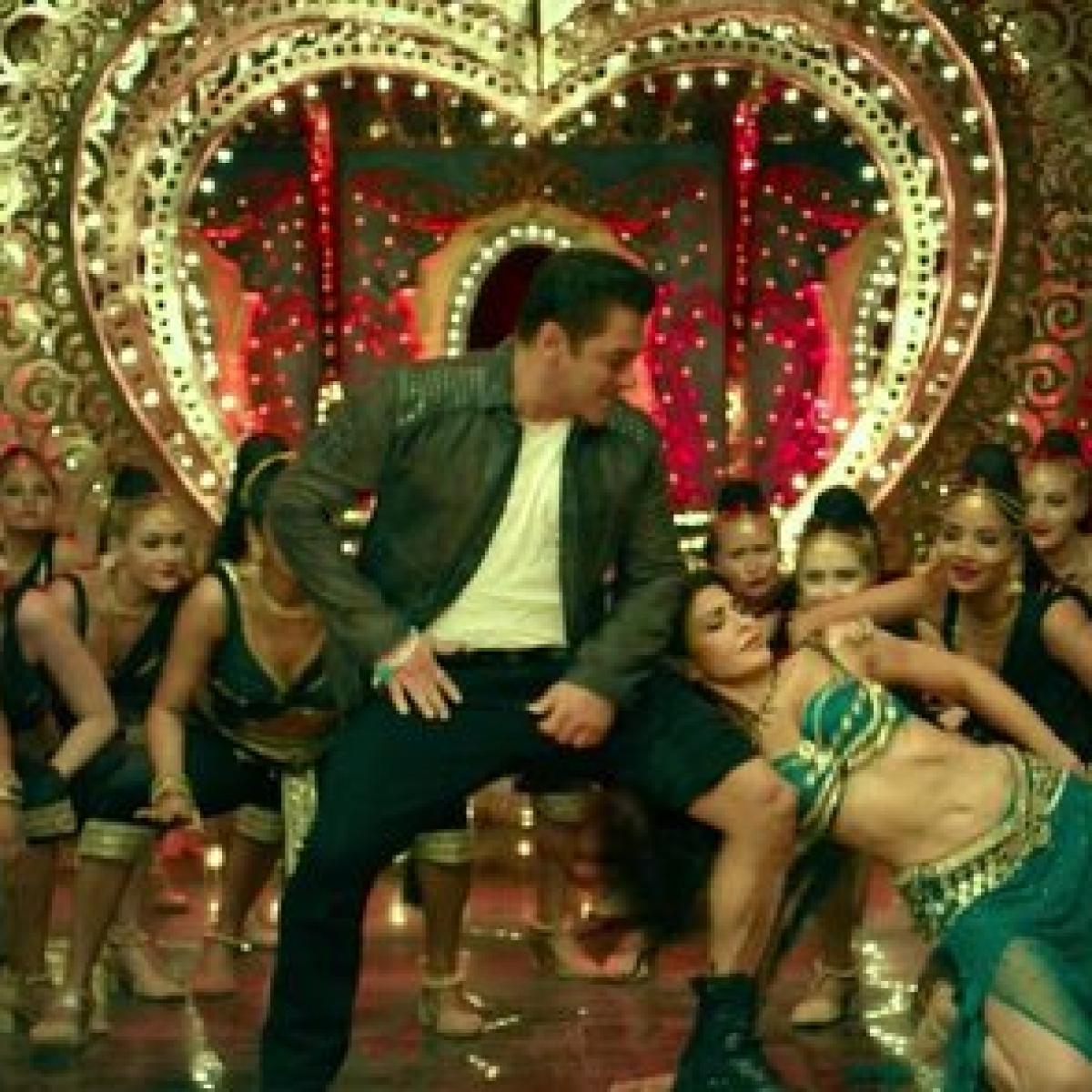Watch: Salman Khan shares teaser of new 'Radhe' song 'Dil De Diya' ft. Jacqueline Fernandez