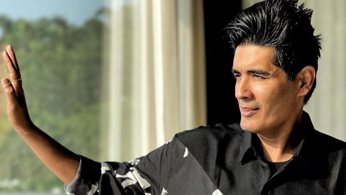 Manish Malhotra tests negative for COVID-19 twice; Janhvi Kapoor, Gauahar Khan send him love