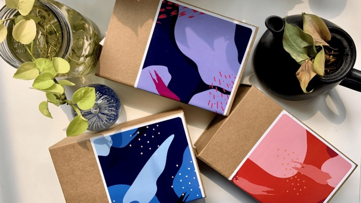 Covid-19 lockdown: Here are some DIY kits that will get your creative juices flowing in a jiffy